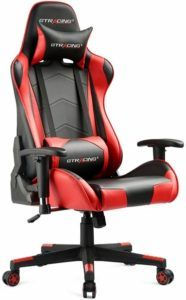 Magnificent Best Racing Gaming Chair Review 2019 Guide Tips How To Caraccident5 Cool Chair Designs And Ideas Caraccident5Info