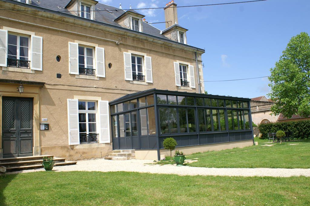 Maison D Hotes La Cimentelle 89200 Etaule Maison D Hotes Maison Style Gites De Charme