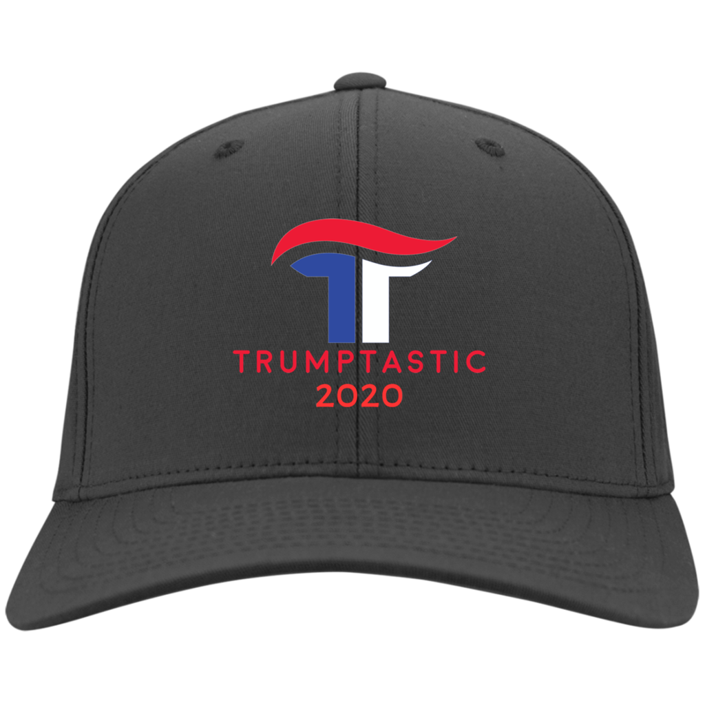 Trumptastic 2020 Embroidered Baseball Cap Red, White