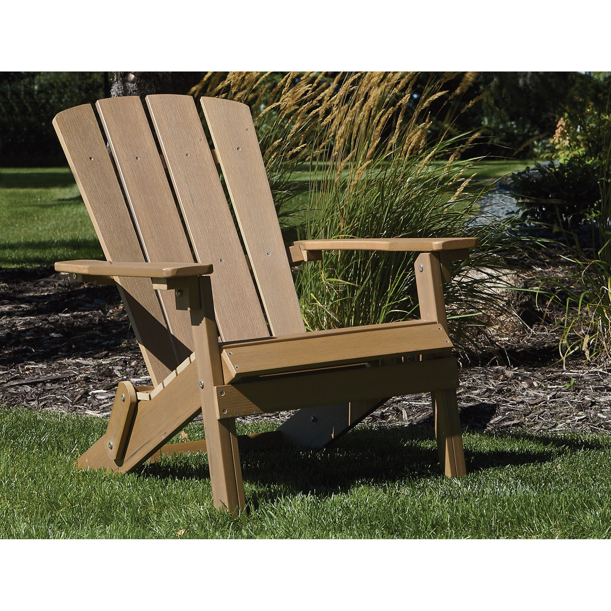 upcycled chair muskoka recycled adirondack composite things patio do furniture chairs