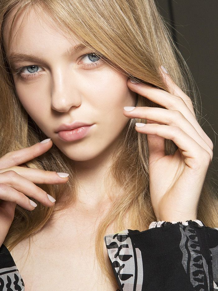 Surprise: The #1 Nail Polish on Pinterest Isn't Essie's Ballet Slippers via @ByrdieBeauty