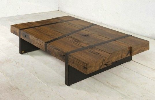 table recycled materials. Aellon Gives Shipwrecks New Life In Unique Furniture Pieces. Wood TablesReclaimed Table Recycled Materials