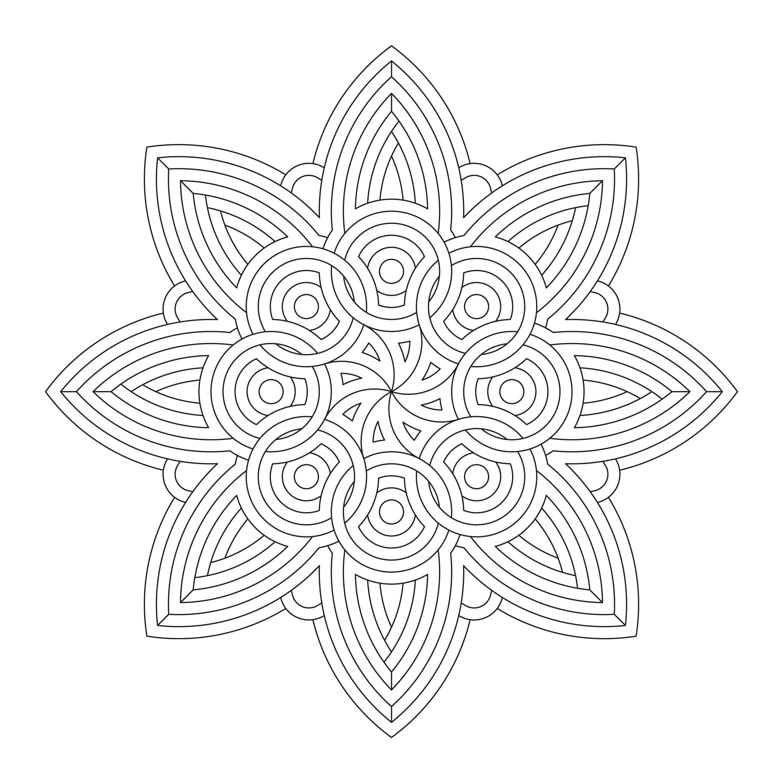 Egyptian Mandalas Saferbrowser