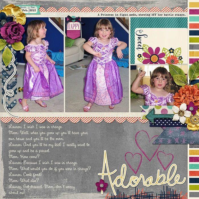 Sweet Shoppe Designs::Digital Scrap Kits::So Fetch by Melissa Bennett & Joyful Heart Designs
