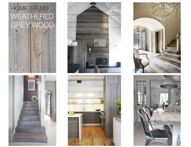 Best Home Trend Weathered Grey Wood Home Trends Grey Wood 400 x 300