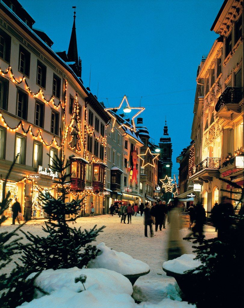 Christmas In Switzerland.Christmas In Switzerland Oh I Want Snow So Bad Favorite