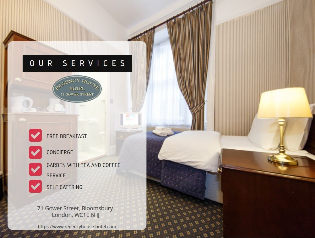We offer great services to our guests to make their stay a memorable one. Book direct today for best offers & deals...  . . . . . . . . .   #hotel #hotels #offers #deals #hotelsoffers #hoteldeals #hoteloffers #hotelstay #london #londonhotels #travel #travelstay #travelguide #vacation #leisure #familystay