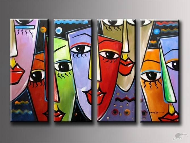 Pin By Jose Correia On Quadros Ana Abstract Art Painting Modern Art Abstract 3 Piece Canvas Art