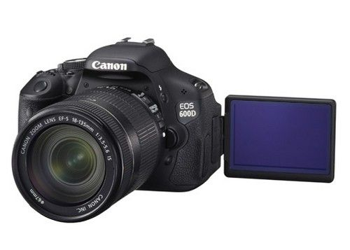 Canon Eos 600d Tips And Trick Canon Eos Eos Digital Camera