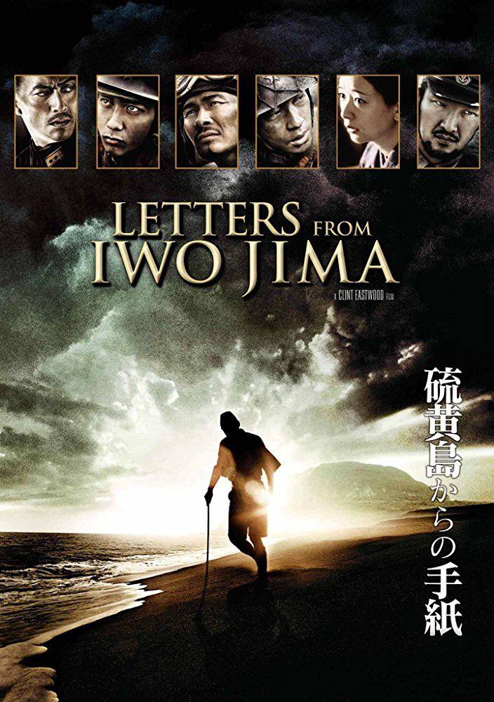 Letters from Iwo Jima (2006) IMDb (met afbeeldingen