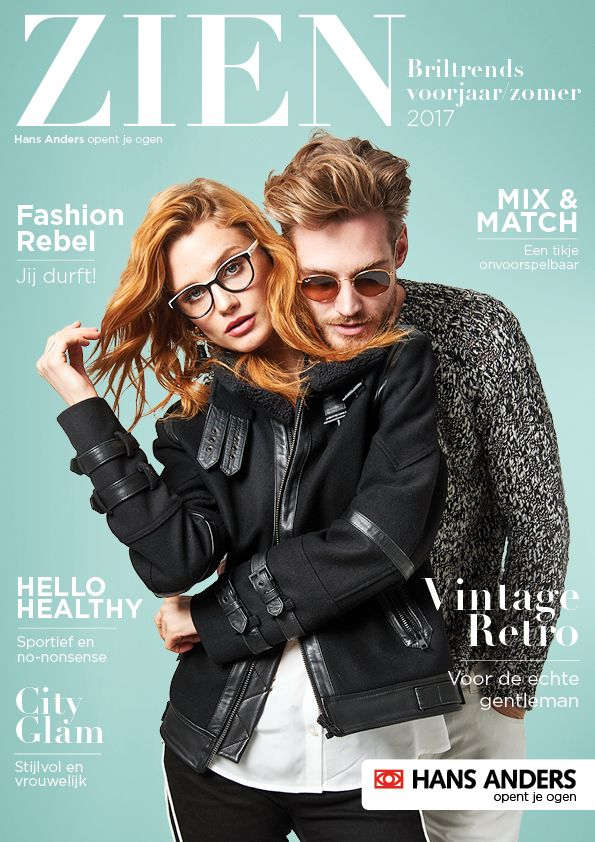 Trendmagazine - Hans Anders