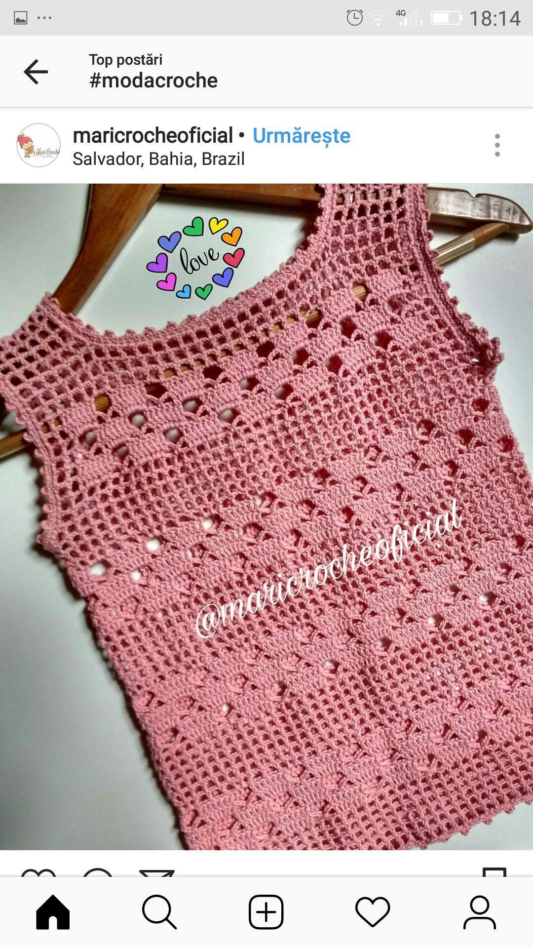 Photo of How to Crochet a Bodycon Dress/Top – Crochet Ideas