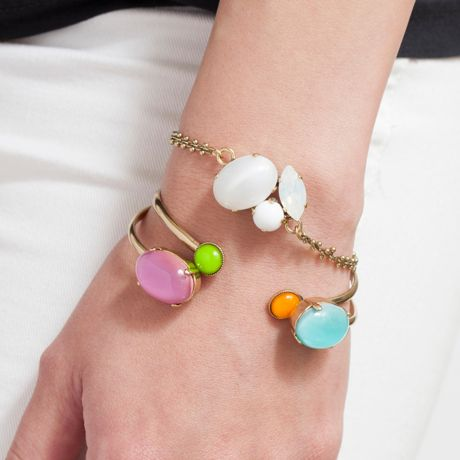 Colorful Sixties Collection バングル / PINK   MONOCO