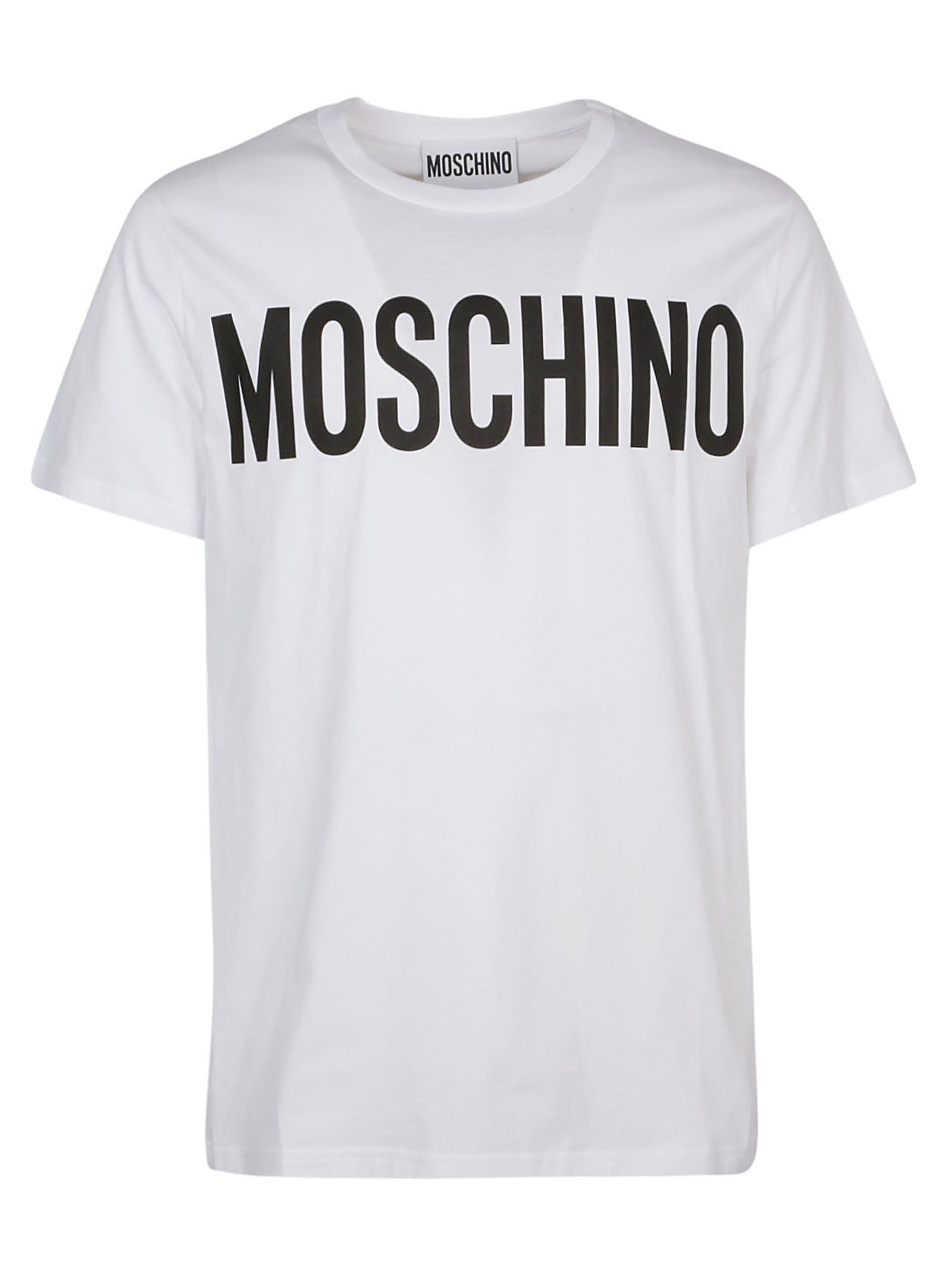 9a7b33ede1a MOSCHINO T-SHIRT.  moschino  cloth