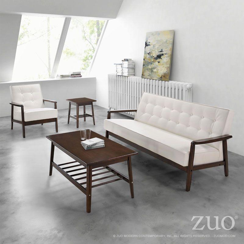 Zuo Aventura Sofa
