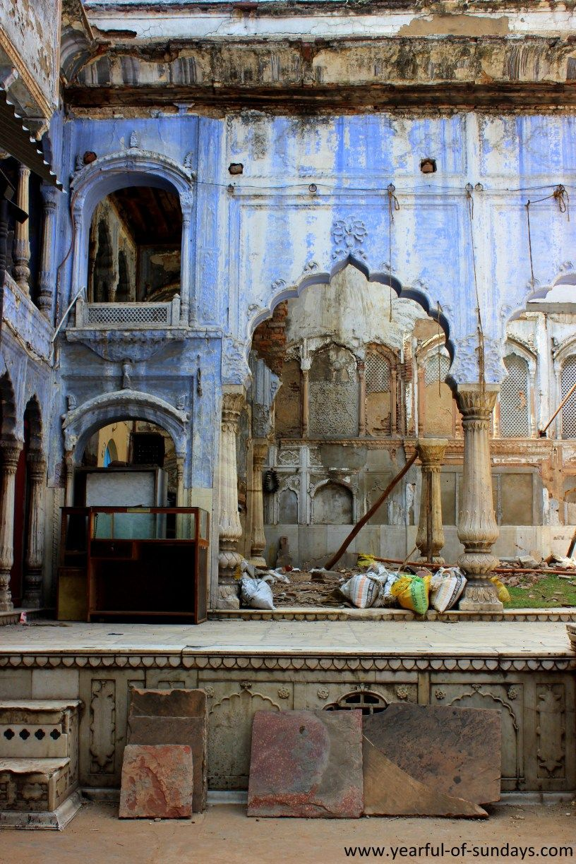 old haveli in chandni chowk (With images) India images