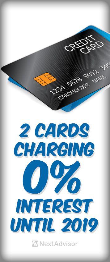 Best 0 Apr Credit Cards For 2020 No Interest Until 2021 Credit Card Offers Best Credit Cards Credit Card Transfer