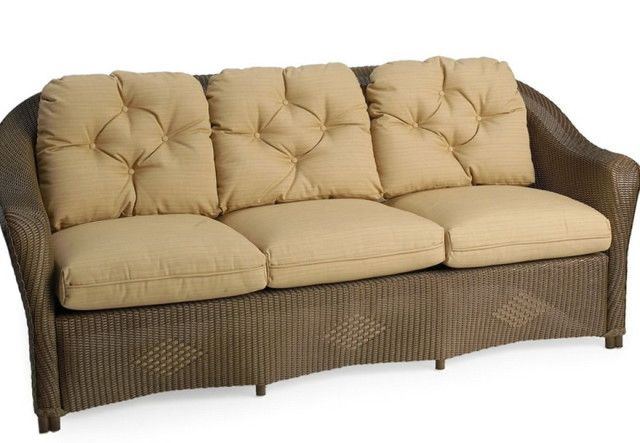 Outdoor Loveseat Replacement Cushions