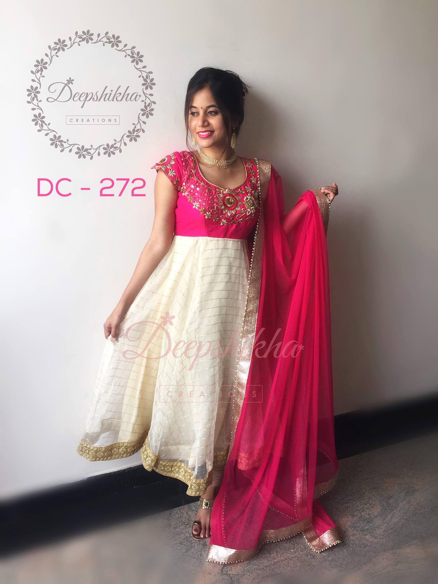 Dc for queries kindly inbox or email deepshikhacreations