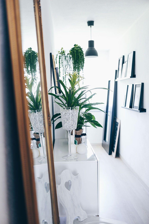Wunderbar Einrichtungsideen Flur Beste Wahl Gestalten, Gang Einrichten, Eingangsbereich Gestaltung, Wohntipps Ideen,