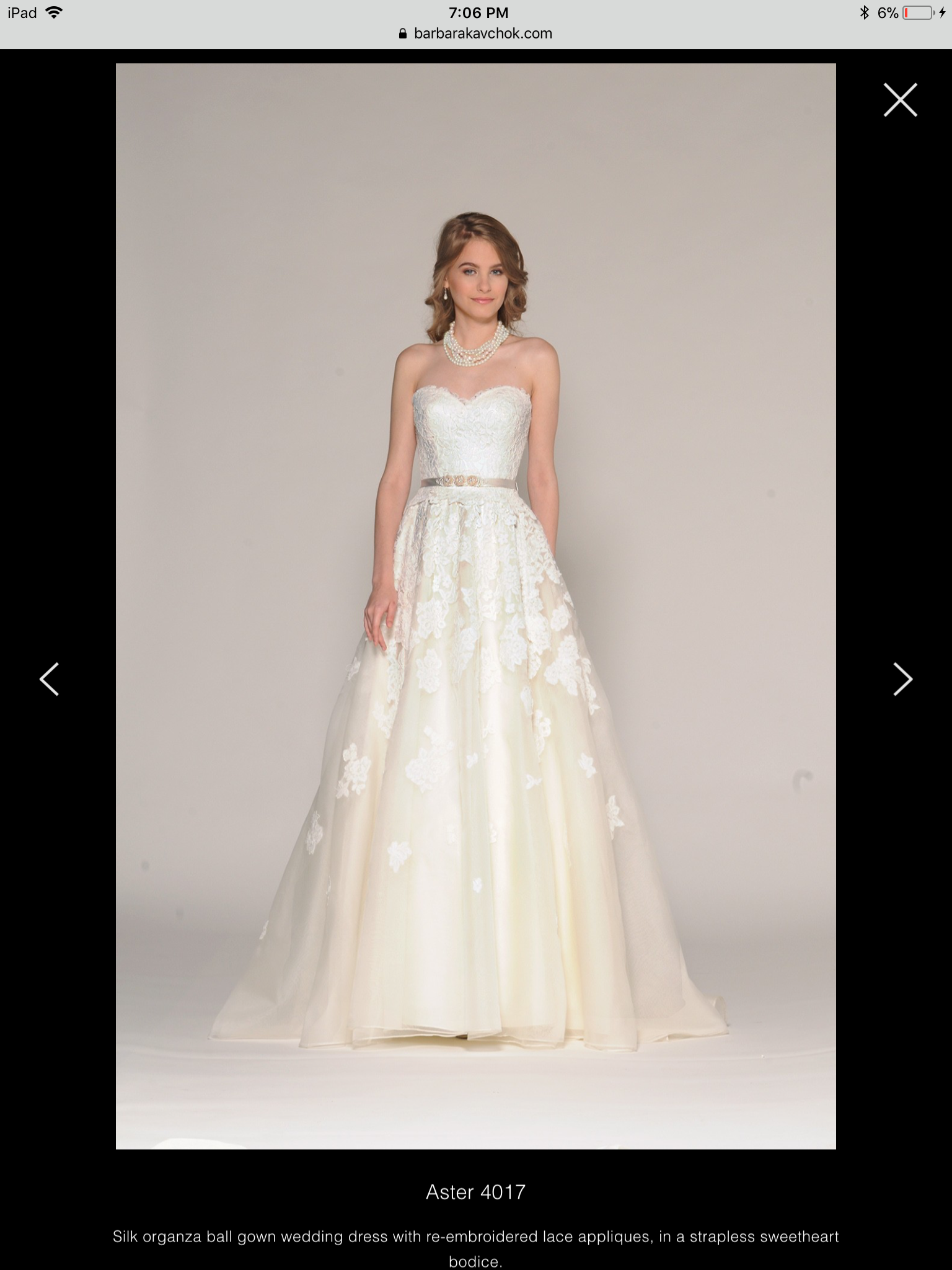 dfbc4b414df Pin by Melodie Freeman on Wedding dress ideas