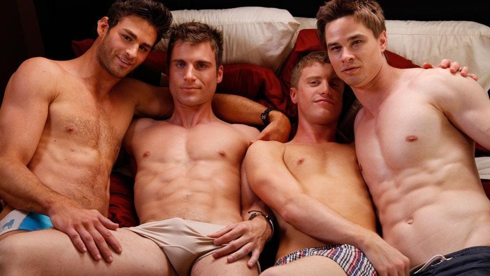 gay porno mit männer in unterhose
