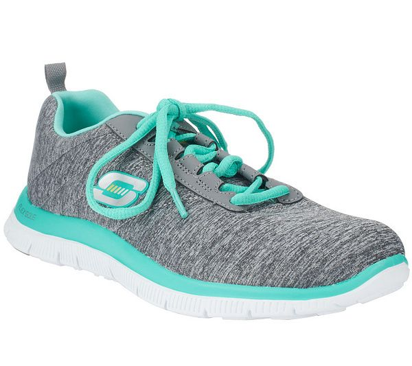 Treat Your Feet To The Magic Of Memory Foam With These Skechers