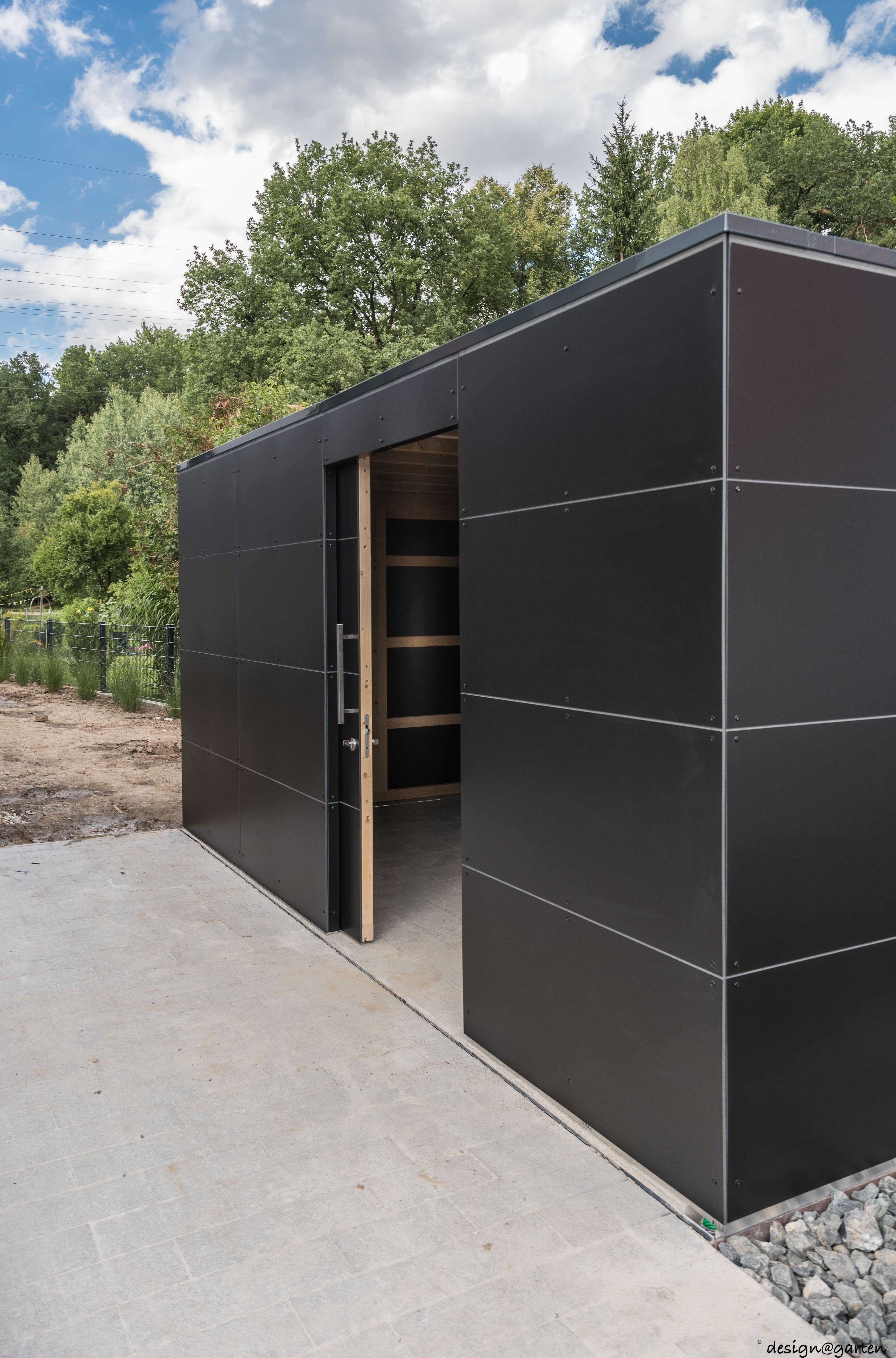 Idee von JasperVineyard auf Garden Design gartenhaus