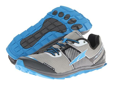 Altra Zero Drop Footwear Superior 1.5 Neutral Gray Blue Aster - Zappos.com  Free Shipping BOTH Ways 55c42ab43d1