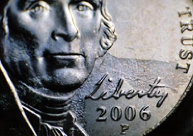 Fine Rare, Possibly Profitable Error Coins in Your Pocket | coins