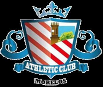 2007, Atlético Cuernavaca (Xochitepec, Morelos, Mexico)