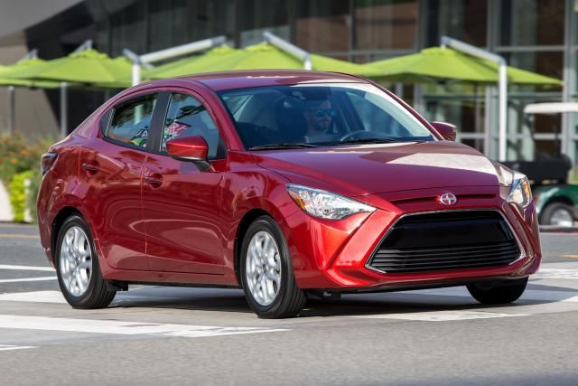 Est Cars The Least Expensive New Of 2016 Scion Ia Http About Aarongold