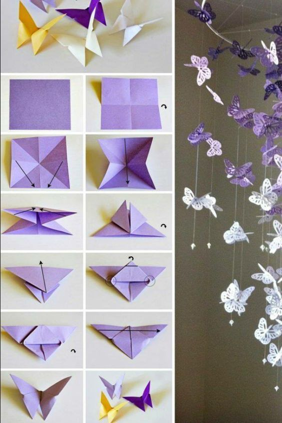 Photo of Ideas Park: Paper Folding (UPDATE … – #ATNAUJI # Ideas # from # … – Famous Last Words