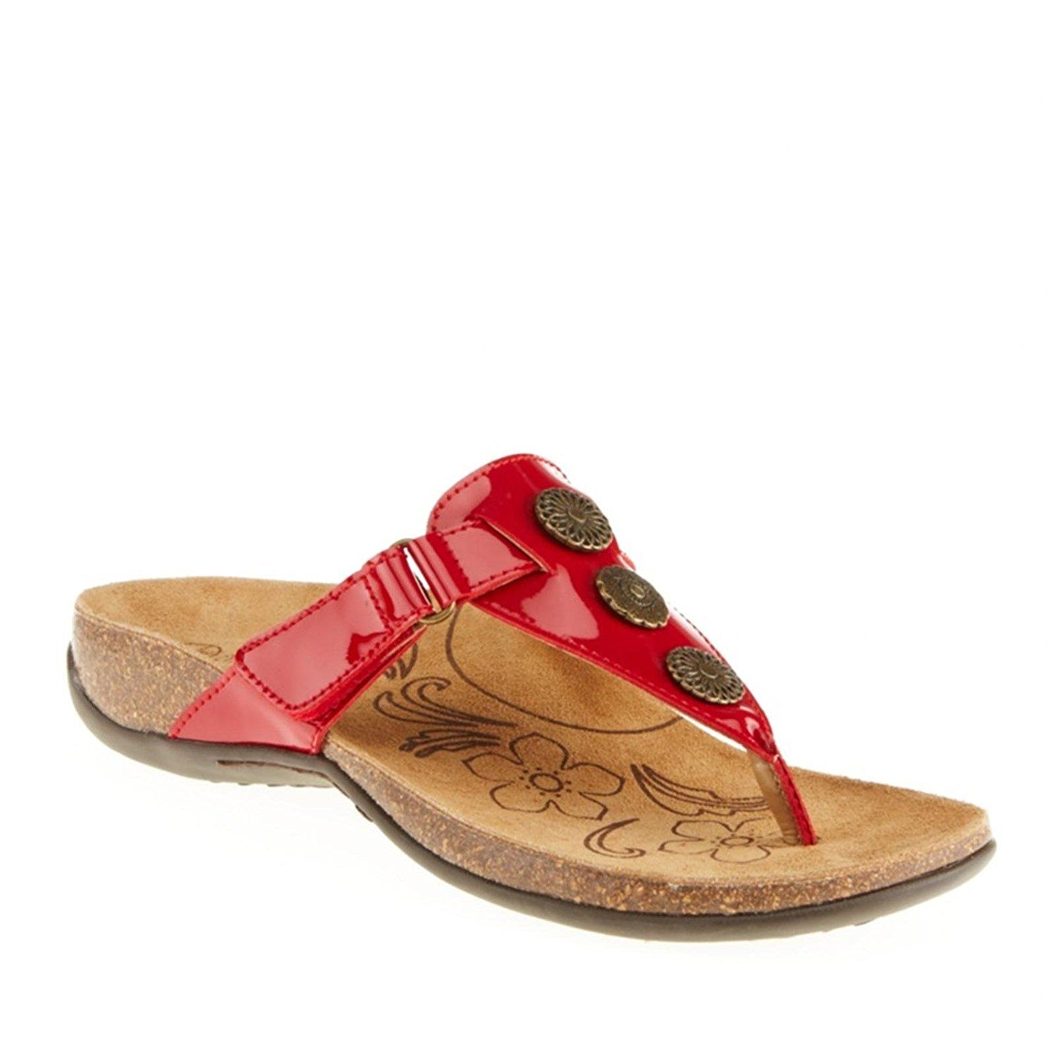 7e47fa3692 Orthaheel Cecilia Women's Thong Sandal >>> To view further for this item,  visit