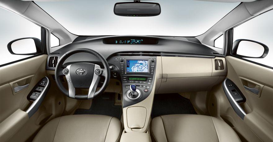 Love My Toyota Prius Toyota Prius Interior Toyota Prius Prius