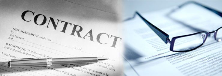Banner  Contract Management System    Contract Management