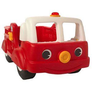 Step 2 fire truck toddler bed in Msspitler's Garage Sale ...