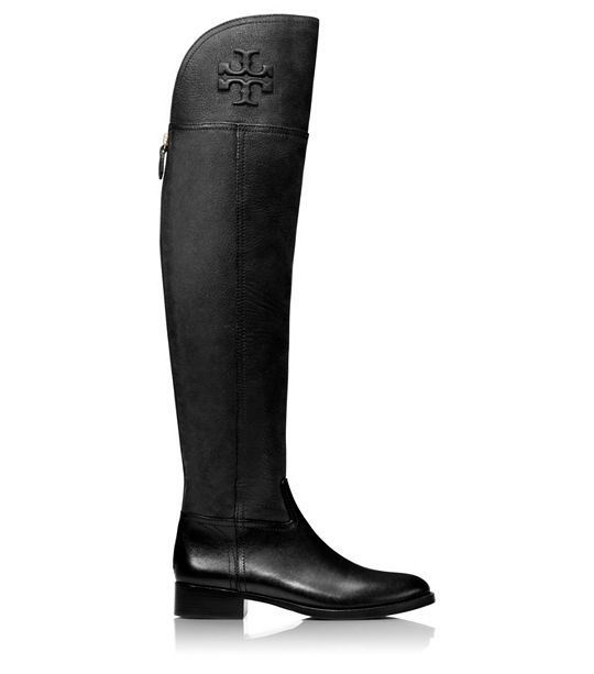 6e372e91aa2 SIMONE OVER-THE-KNEE BOOT - BLACK BLACK