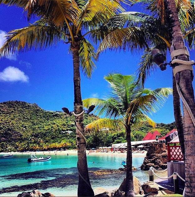Villa Joy, Vacances Luxe St-Barth, Caraïbes / Casol