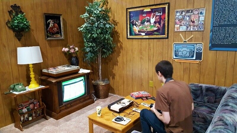 1980 S Living Room 1980s Living Room Lounge Room Room