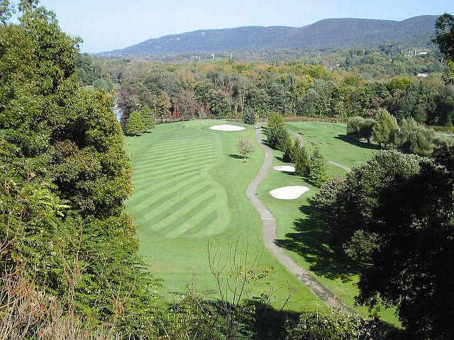 Great Golf Course (Rail1) Golf courses, Golf
