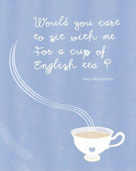 I Like Coffee And I Like Tea Lyrics : coffee, lyrics, Craft, Patisserie, Sayings, Drinking, Books,, English, Party
