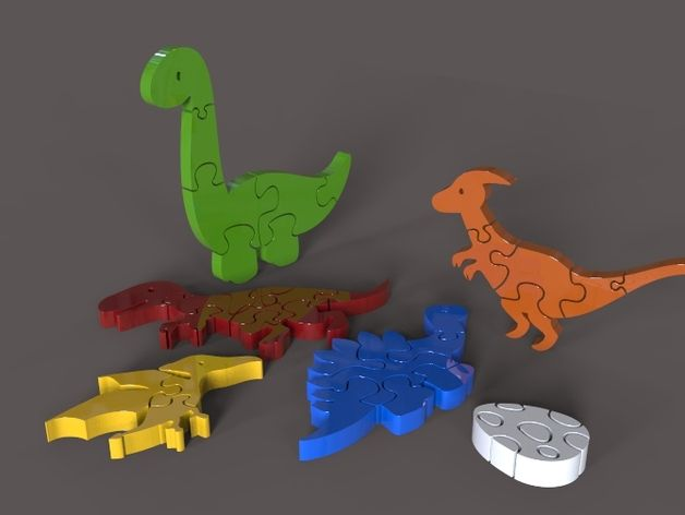 3d printing for toddlers