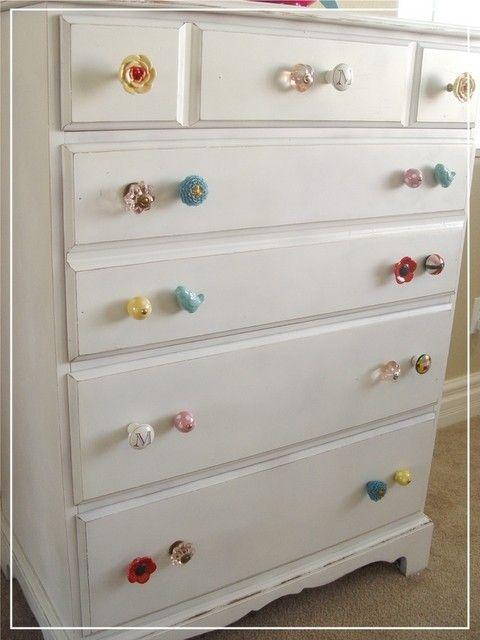 Bedroom Furniture Drawer Pulls - Foter | Coastal Decor in ...