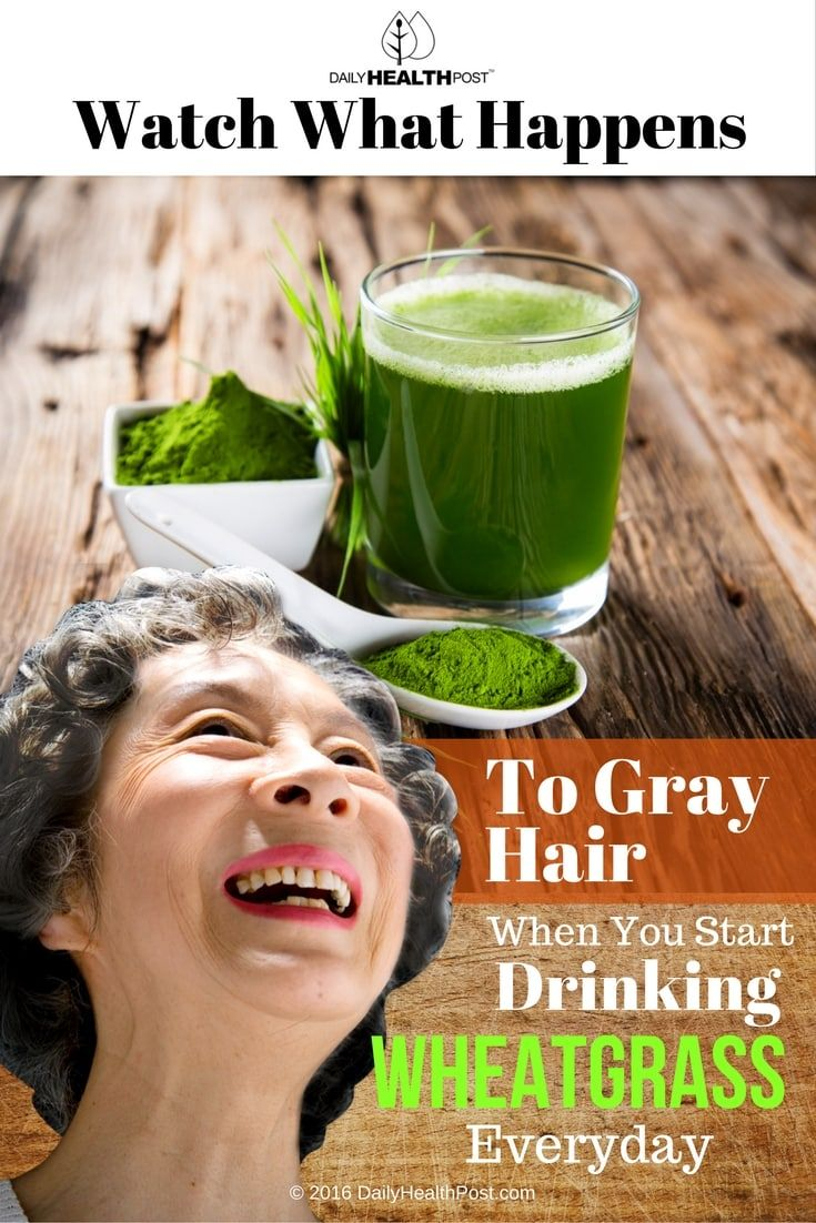 Gray hair is inevitable as you age, but recent studies