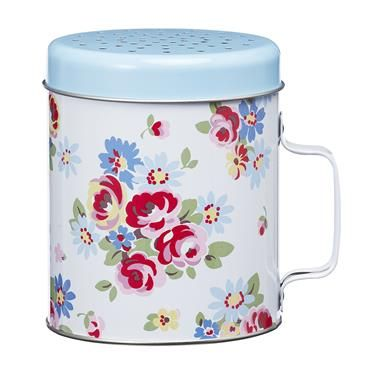 Cath Kidston - Daisy Rose Flour Shaker