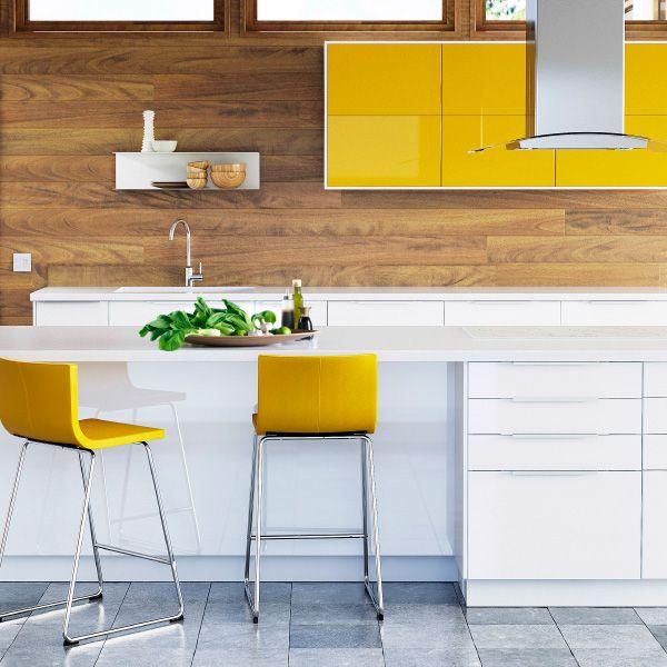 HEMNES Storage combination w doors/drawers, white stain - 106 1/4x77
