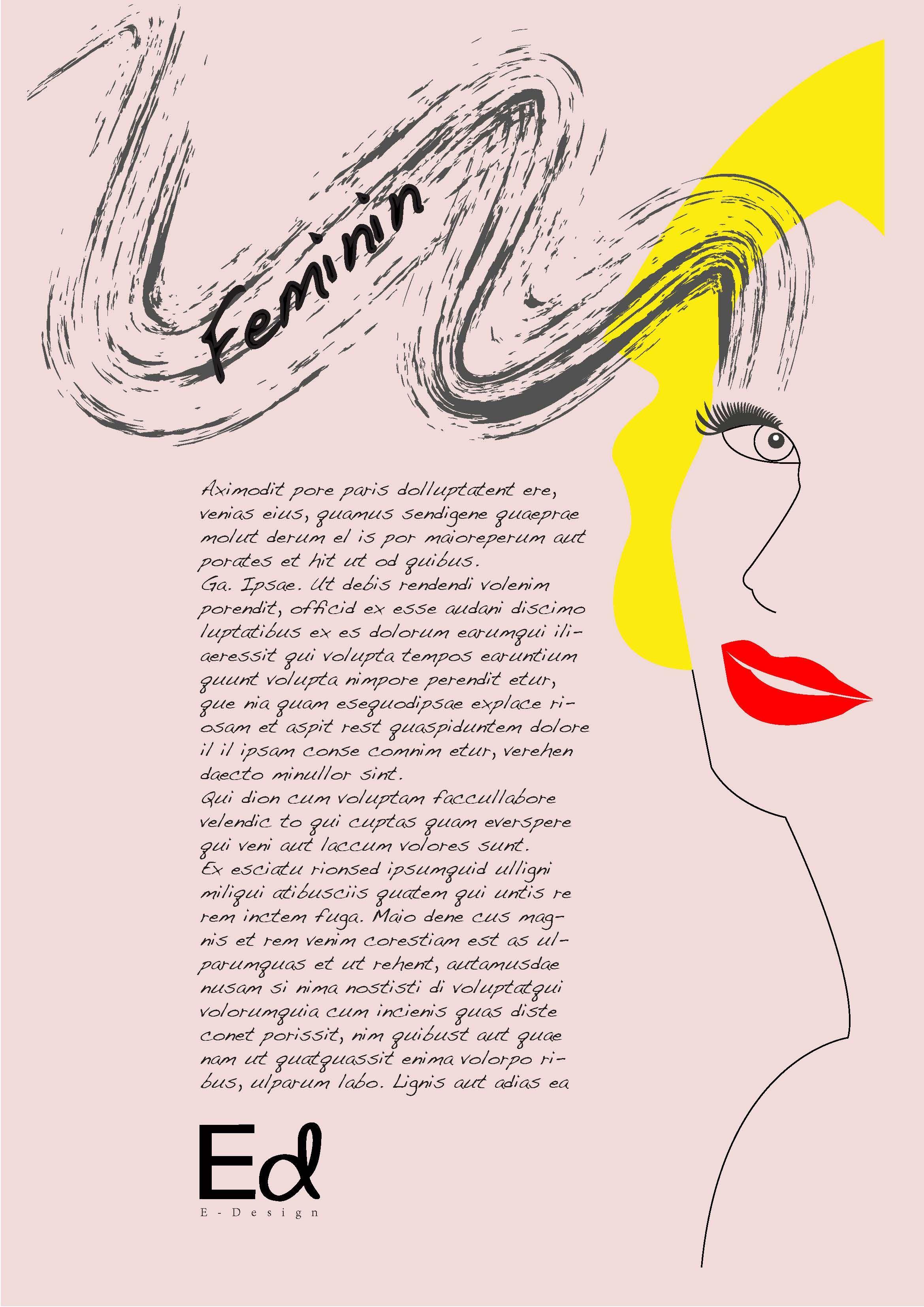 Mennesker & Feminin