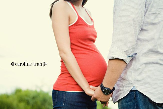 Los Angeles Maternity Photography  |  Grace