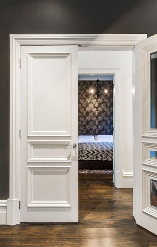 Nicole England Desire To Inspire Desiretoinspire Net Doors Interior Doors Interior Modern House Doors